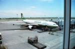 我們的飛機..